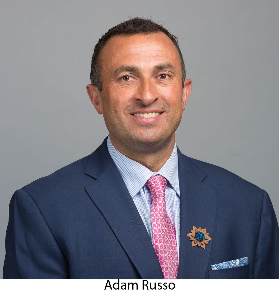 Adam Russo siia announces 2019 volunteer leadership team - self